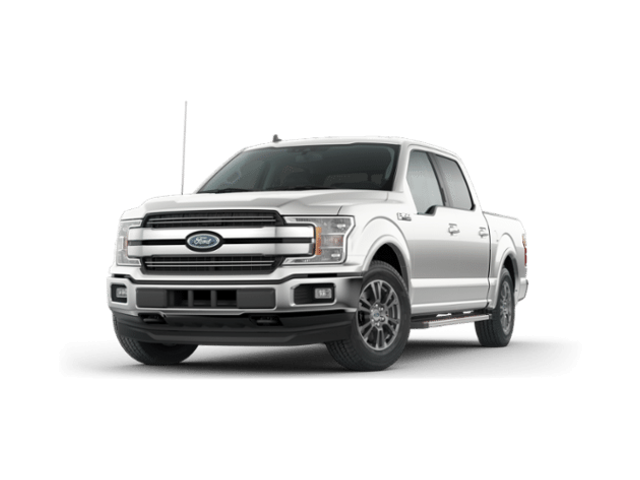 2019 Ford F-150 4WD Truck SuperCrew Cab 1FTEW1E43KFB34751